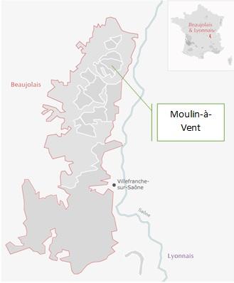AOC Moulin-à-vent