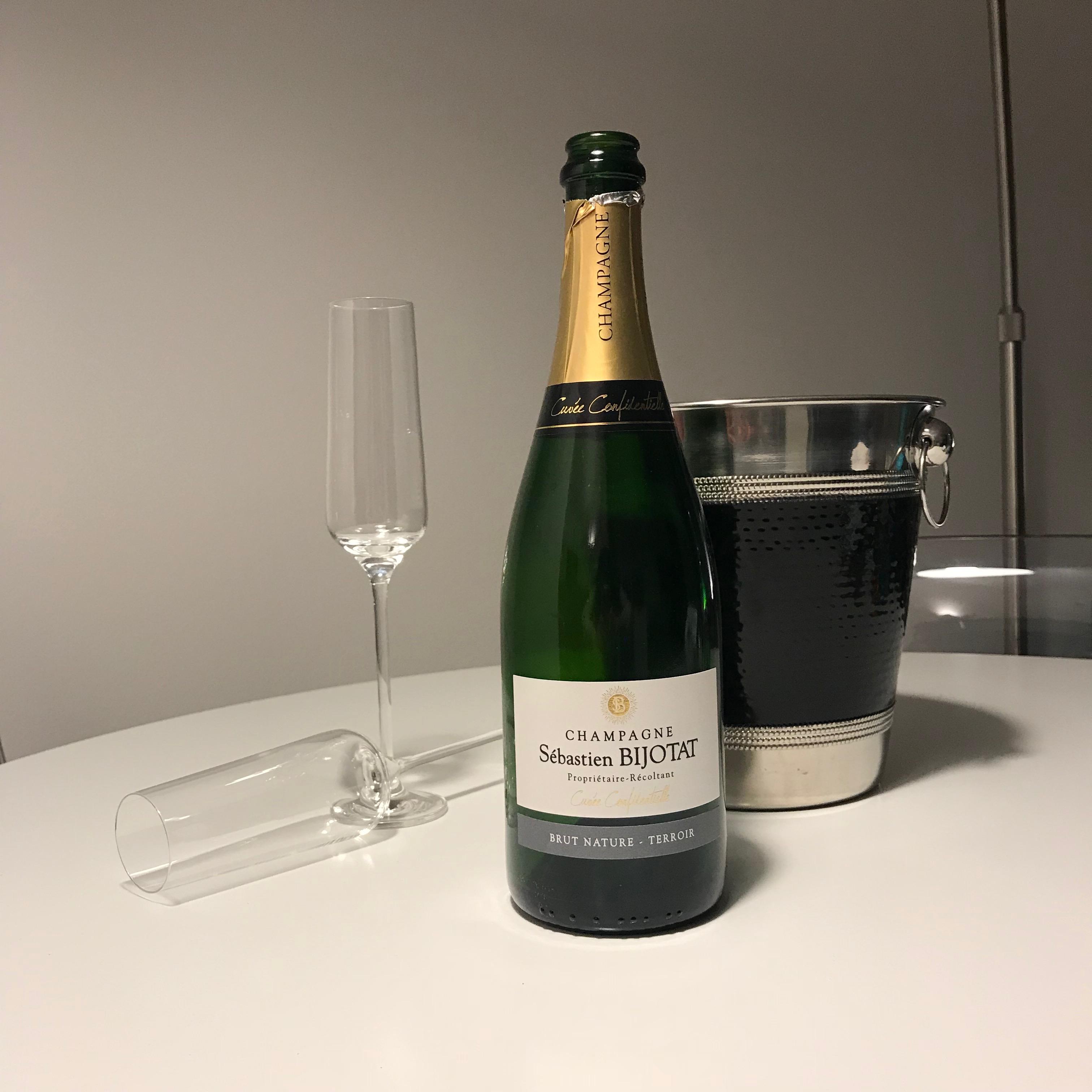 Bijotat Champagne