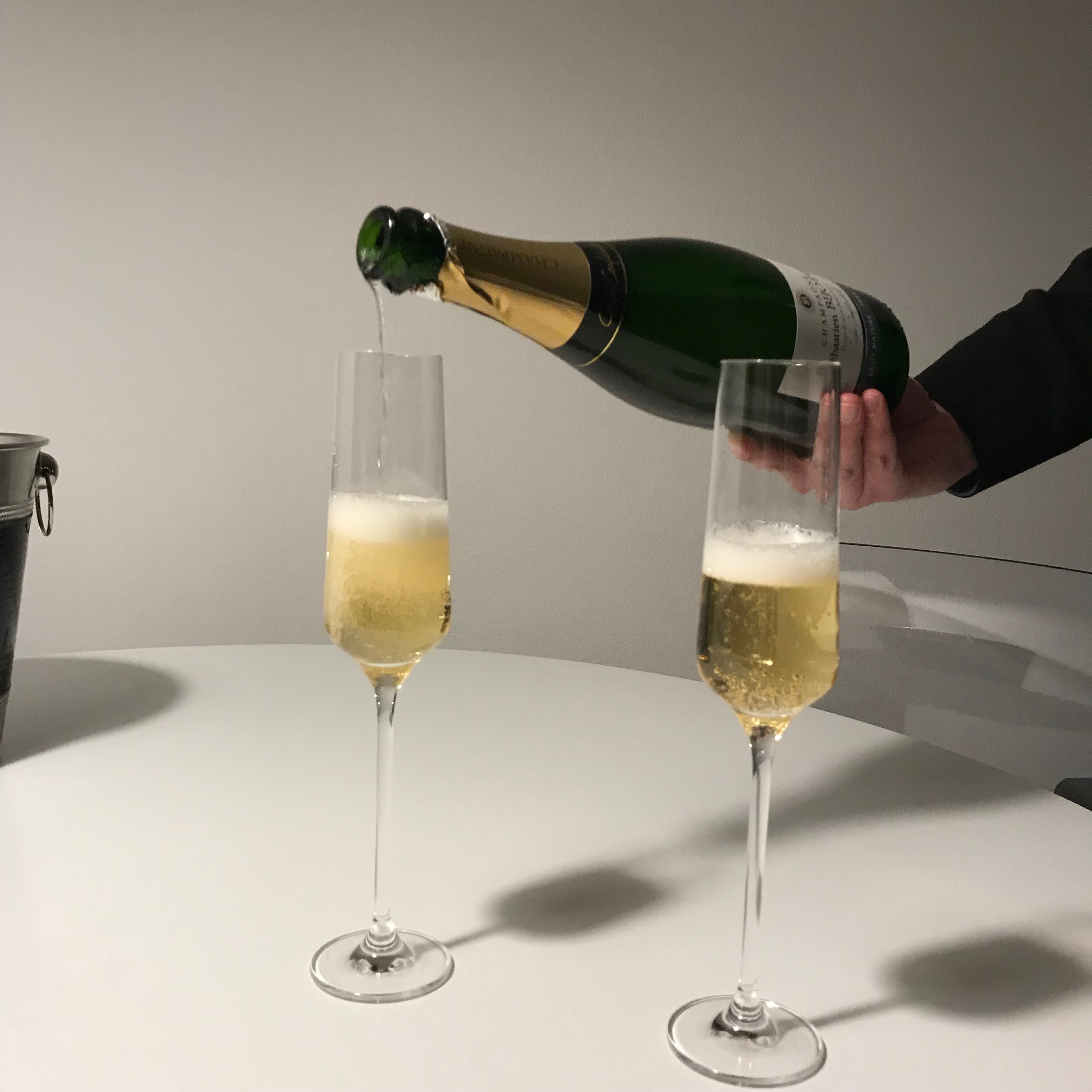 Champagne Bijotat