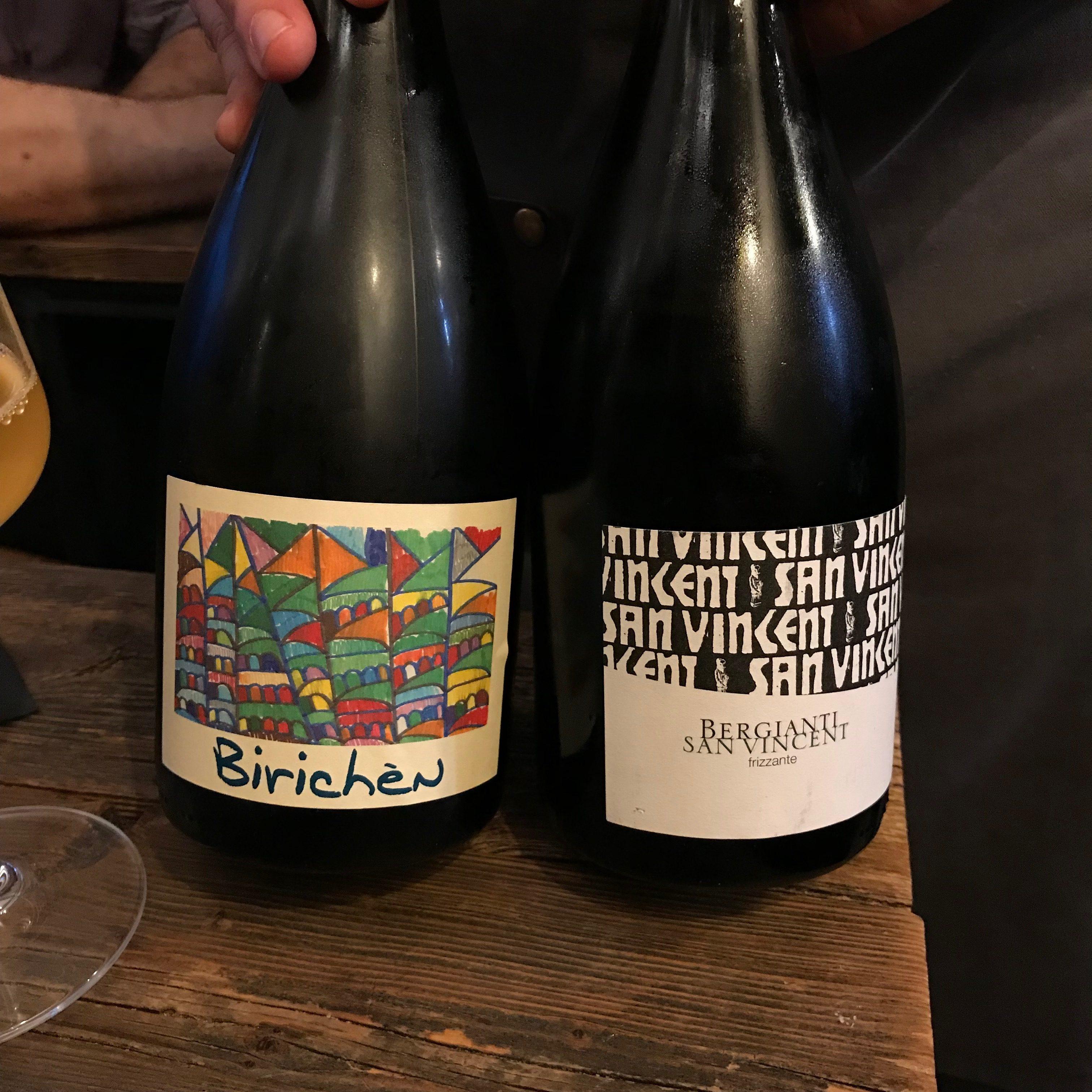 Rifermentato in bottiglia